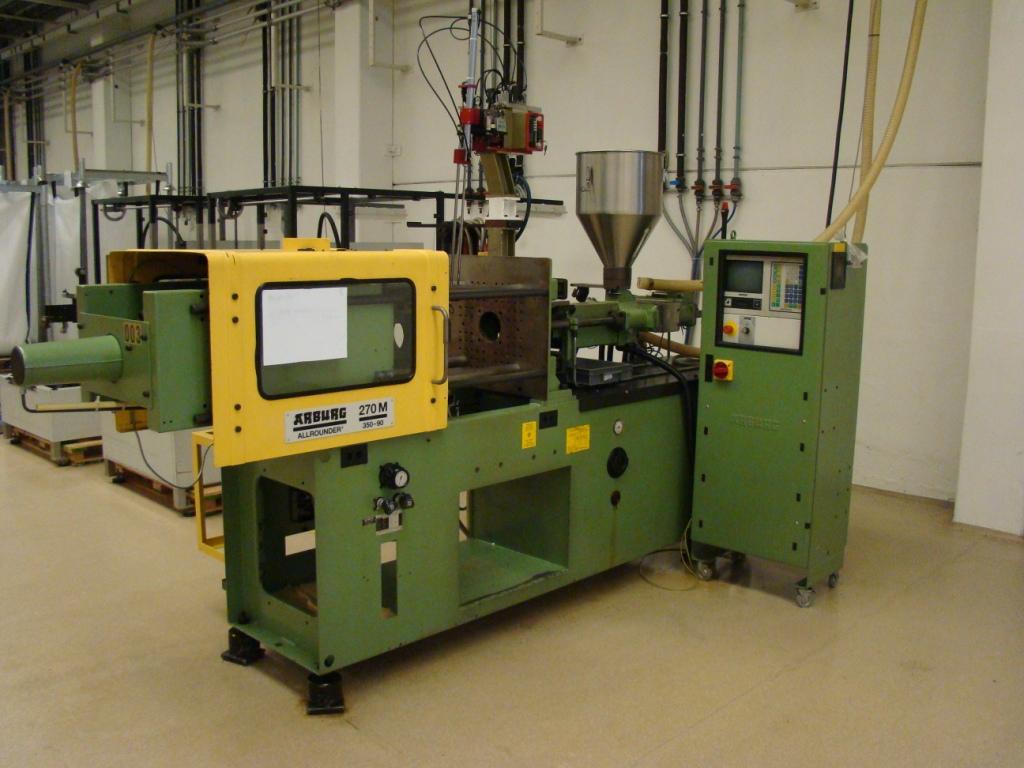 arburg 270 m 350 90 rh danzaplast com Molding Machine Arburg 470 Used arburg injection molding machine manual pdf